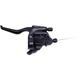 Shimano Alivio Trekking ST-T4000 Schalt-/Bremshebel 3-fach links schwarz